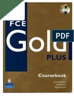 FCE GOLD Plus - Coursebook.pdf