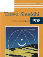 Tattwa-Shuddhi