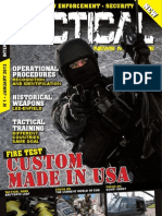 Tactical News Magazine 1