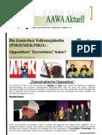 Aawa Aktuell Nr. 69 - Juni 2013