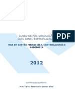 MBA GFCA 16 -2012
