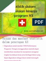 Statistik K3