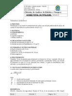 05 ACIDEZ TOTAL OU TITULÁVEL