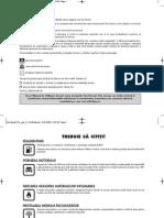 Manual Utilizare Fiat Ducato