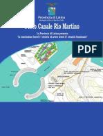 Porto Canale di Rio Martino