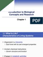 Biology Resource Speaker