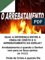 arrebatamento-110109092427-phpapp02