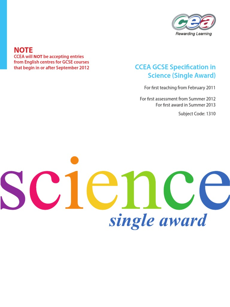 Gcse sci single award revised specification 6571 1 periodic table gcse sci single award revised specification 6571 1 periodic table dna urtaz Gallery