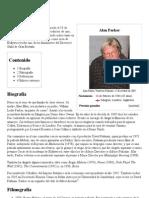 AAA BIOGRAFIA Alan Parker - Wikipedia, La Enciclopedia Libre
