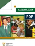 Action Pan 2014