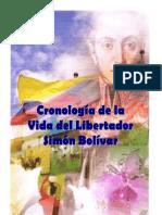 ALBUM DE SIMON BOLÍVAR