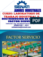 Art - Lti II - Dp - Factor Servicio