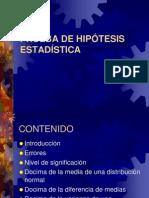 04 Prueba de Hipotesis