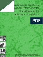 eBook - Parasitologia Practica y Modelos de Enfermedades Parasitarias en Los Animales Domesticos