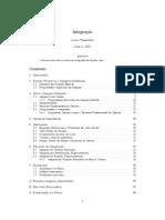 Luciofassarella-wdisciplina Calculo-1 Lista Integrais