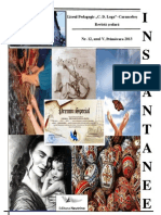 Revista Instantanee Nr. 12