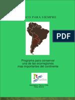 Programa Chaco REVISTA