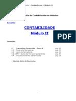 3310926 Apostila Contabilidade Em Modulos II