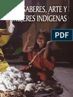 Saberes, Arte y Mujeres Indígenas