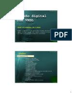 Dise+¦o Digital con Vhdl