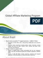 B2Brazil | Affiliate Marketing Program 2013