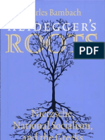 Heidegger Roots