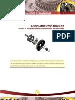 Mat Cur 11 Elementos de Maquinas AcoplamientosMoviles