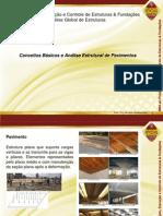 Aula 03 - Conceitos básicos e análise estrutural de pavimentos