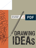 Excerpt from Drawing Ideas by Mark Baskinger and William Bardel