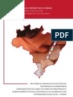 CGU conclui relatório de avaliação da gestão do Fundeb