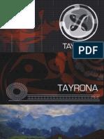 Libro Tayrona
