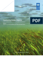 Catalysing Ocean Finance Volume I