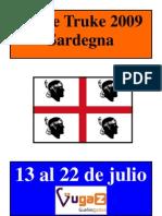 Dossier Informativo Sardegna 09