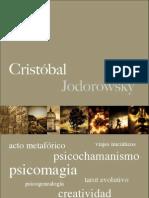 Cristobal Jodorowsky 1608