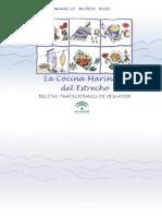LibroRecetas Cádiz
