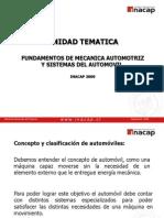 Meca-09-025 Fundamentos de Mecanica Automotriz y Sistemas Del Automovil
