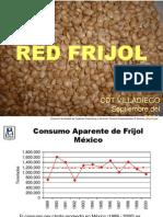 Villadiego NEFT Red Frijol