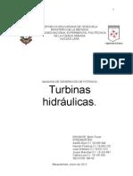 3.-Turbinas Hidraulicas