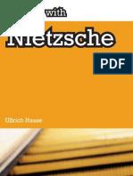 Starting With Nietzsche (Haase)