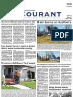 Pennington Co. Courant, August 1, 2013