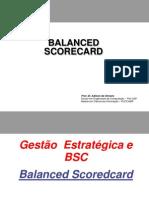 BSC - Indicadores