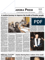 Kadoka Press, August 1, 2013
