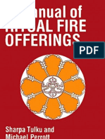 Fire Puja