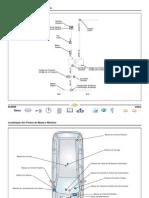 Diagrama Eletrico Zafira