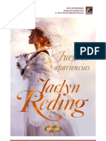 Jaclyn Reding Serie Highland Heroes 01 Juego de AP