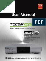 Ts Duo Hd Web Manual