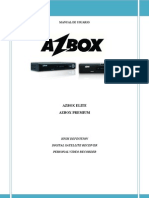 AZBOX Elite Premium
