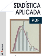 Estadistica Aplicada - Julian de La Horra (Uned)