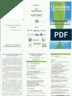 I Forum Socioambiental