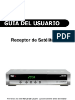 Manual MF1000 Espanol
